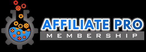 Affiliate Pro Membership